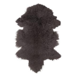 Mongolisches Lammfellbraun