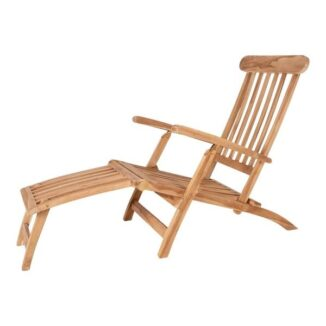 Arrecife Liegestuhl von der Seite