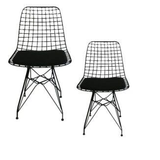 Mallou Esstisch Stuhl
