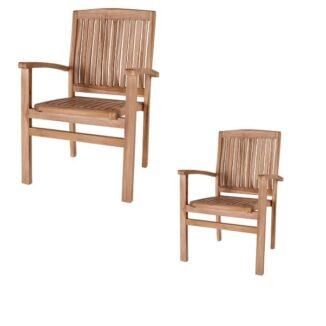 Mallorca Esstisch Stuhl