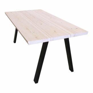 Plank Tischkiefernweißöl.