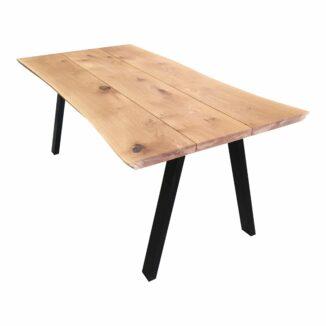 Plank Tisch - Eiche