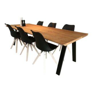 Plank Tisch - Verkaufsfertig