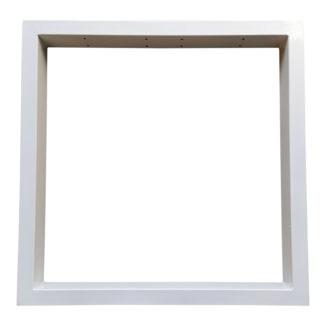 Rahmen Rahmen weiß