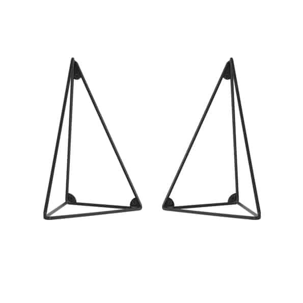 Labyrinth Pythagoras Regal Krug schwarz