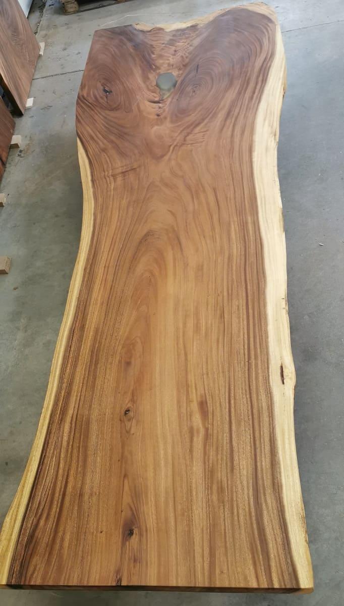 Syd amerikansk valnød 93,120 x 330 cm (2)