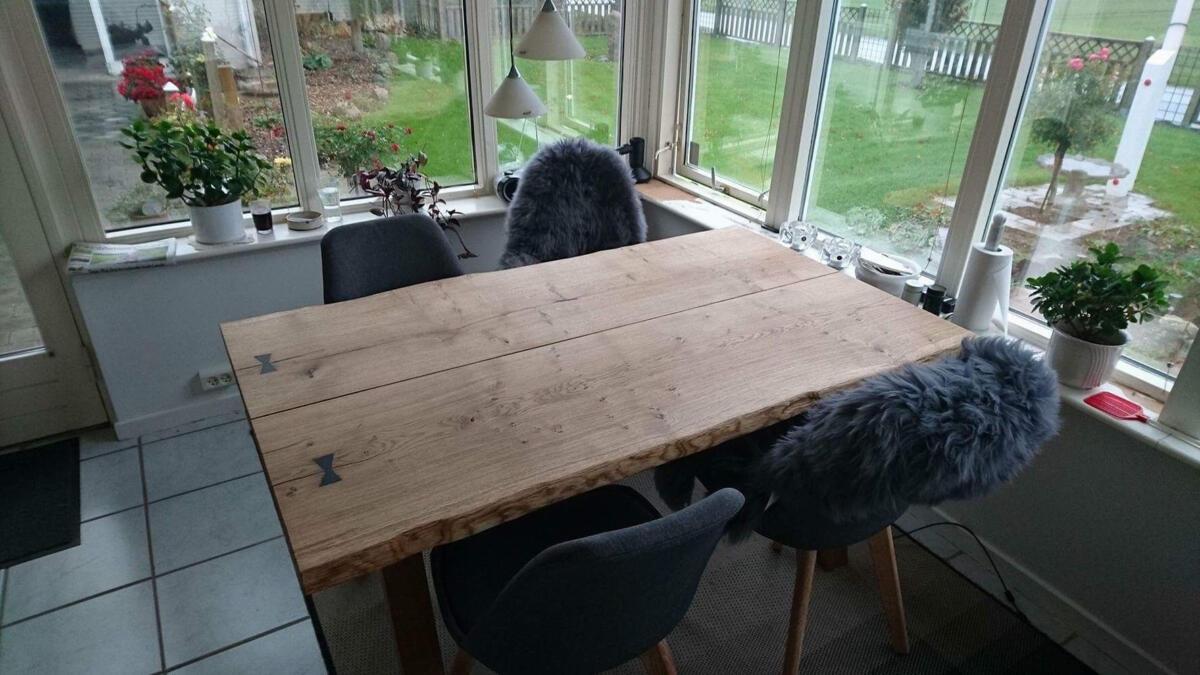plankebord eg natur m.sloejfer